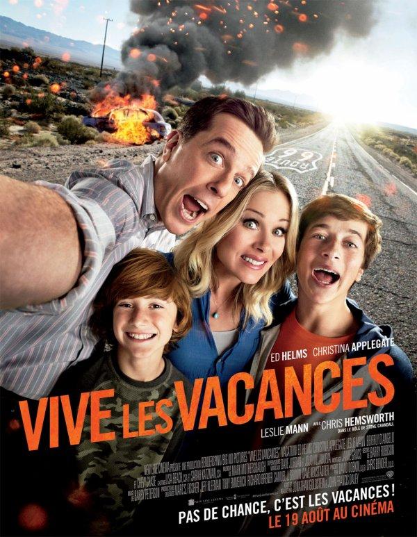 VIVE LES VACANCES (VACATION)