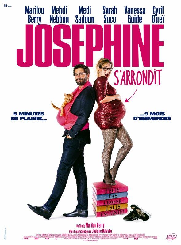 JOS�PHINE S'ARRONDIT