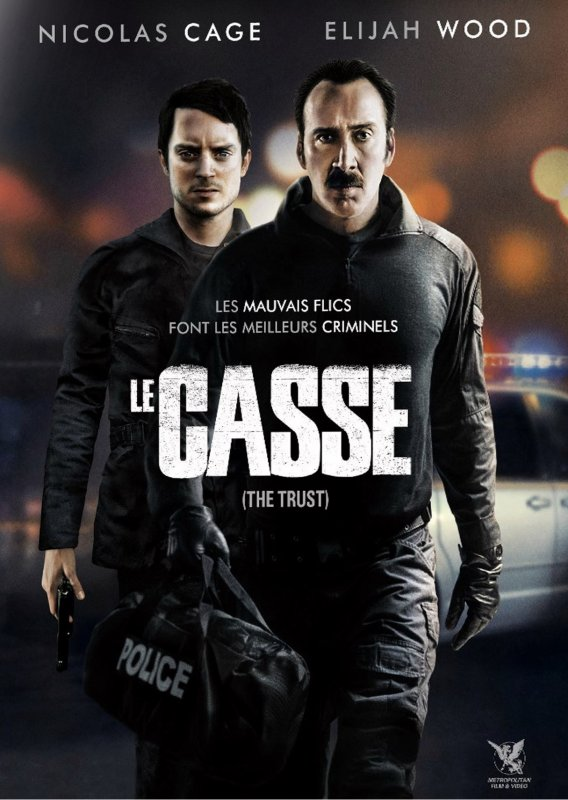 LE CASSE (THE TRUST)