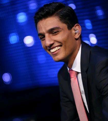 "<b>Mohamed Assaf</b>, chanteur vainqueur de ""Arab Idol"" <b>...</b> - 3205206085_1_6_M50DvEKq"