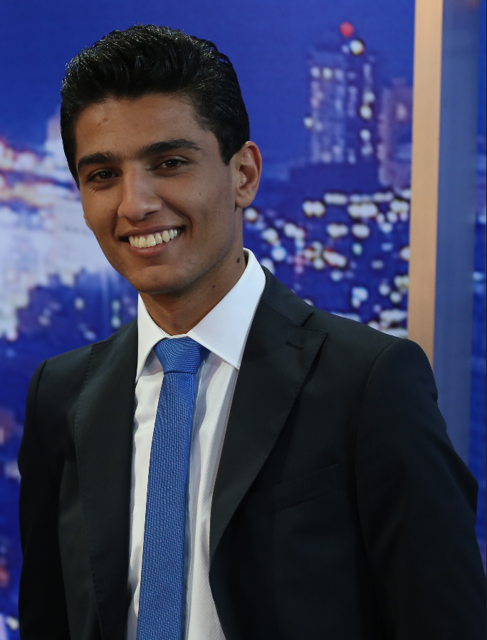 """<b>Mohamed Assaf</b>, chanteur vainqueur de """"Arab Idol"""" <b>...</b> - 3205206085_1_8_FwKW3YWI"""