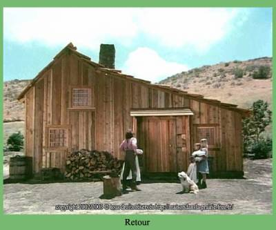 la maison ingalls la maison dans la prairie