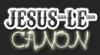 JESUS-LE-CANON