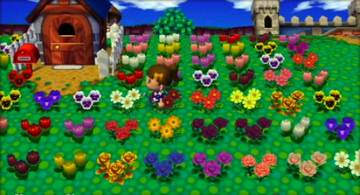 Plus Belle Ville D Animal Crossing New Leaf