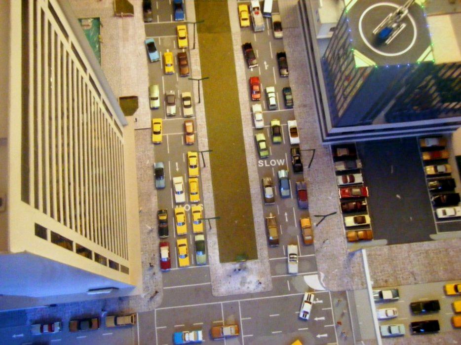 Garages stations services et dioramas des rues de notre for Garage ava auto gap