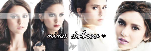 Photoshoot : Magnifique photoshoot de Nina pour le magazine ELLE