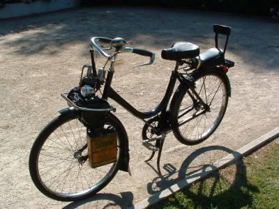 SOLEX 45cc de 1953......