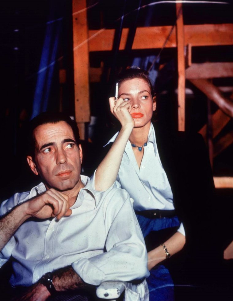Articles de jeunesse de stars tagg s lauren bacall for Lauren bacall and humphrey bogart age difference