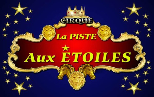 cirque la piste aux toiles cirque circo circus zirkus. Black Bedroom Furniture Sets. Home Design Ideas