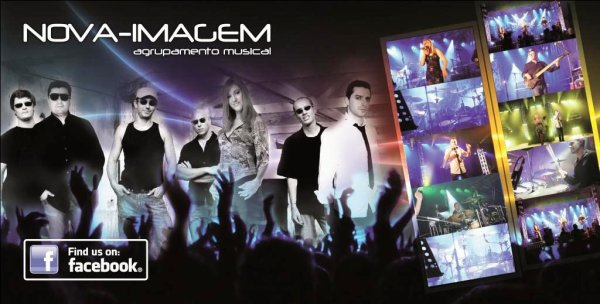 Grupo Musical Português NOVA IMAGEM