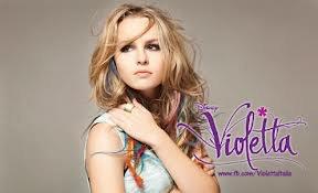 Promo de la saison 2 de Violetta