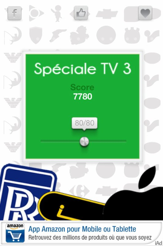 Spéciale TV 3