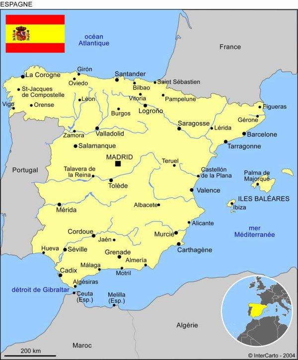 Vous avez cherch ou se situe tenerife en espagne voyages cartes - Office de tourisme de barcelone en france ...