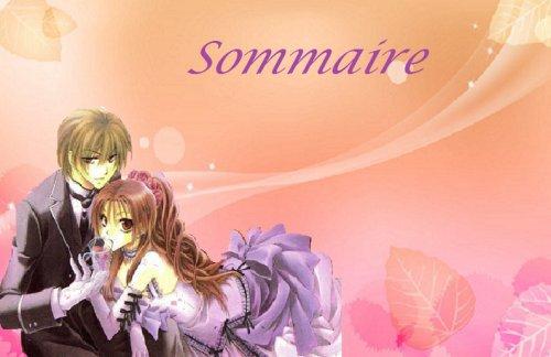 Sommaire (et ouais ^^)