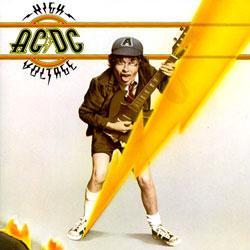 1976 - High Voltage