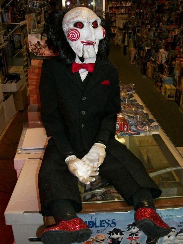 Mon déguisement pour le carnaval de mon lycée