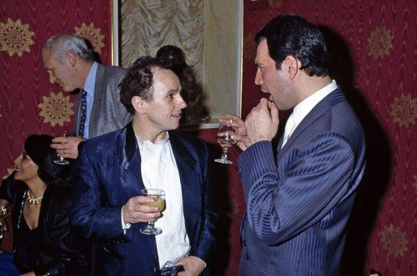 Freddie Mercury  Wikipédia