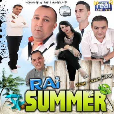 SUMMER RAI [MIX RAI 2011] !! EXCLUSIVITE DZ