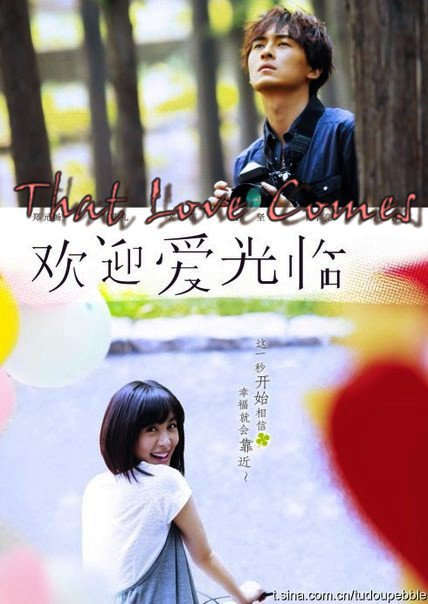 That love comes 12 episodes genre romance drama for Drama taiwanais romance