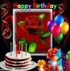 joyeux anniversaire a mon amie romantik 85100