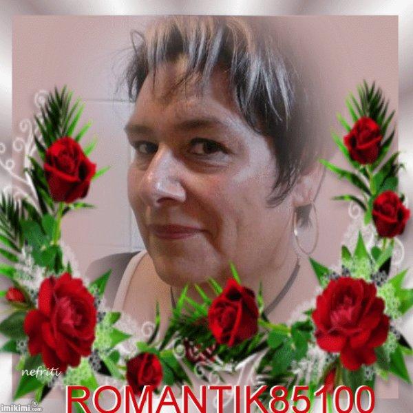 cadeau de mon amie romantik85100
