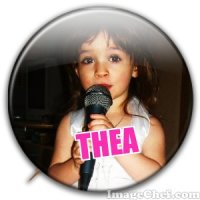 BabyGirl-Théa / Hurt  (Reprise BG-T) (2009)