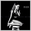 Ariana Grande - Be My Baby (feat. Cashmere Cat)