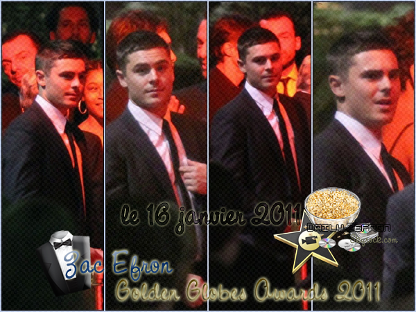 → Zac EFRON // Evénements . • ˙ • . • ˙ • . • ˙ • . • ˙ • . • ˙ • . • ˙ • . • ˙ • . • ˙ • . •˙ • .  DAILY-ZEFRON ★.•°•.•Golden Globes Awards 2011•.•°•.★  « After & Interview » - . • ˙ • . • ˙ • . • ˙ • . • ˙ • . • ˙ • . • ˙ • . • ˙ • . • ˙ • . •˙ • .  « 16.01.2011 »