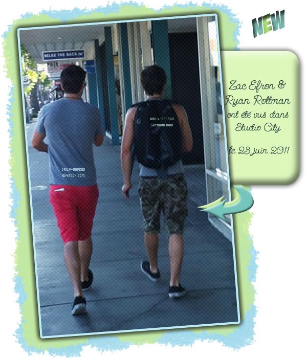 → Zac EFRON // Candids - . • ˙ • . • ˙ • . • ˙ • . • ˙ • . • ˙ • . • ˙ • . • ˙ • . • ˙ • . •˙ • .  DAILY-ZEFRON ★.•°•.•FANATIQUEMENT ZAC EFRON•.•°•.★  «Los Angeles - Californie - USA » - . • ˙ • . • ˙ • . • ˙ • . • ˙ • . • ˙ • . • ˙ • . • ˙ • . • ˙ • . •˙ • .  - « 23.06.2011 »