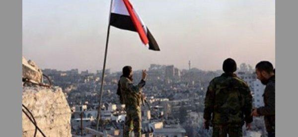 Alep: les terroristes négocient leur redditio