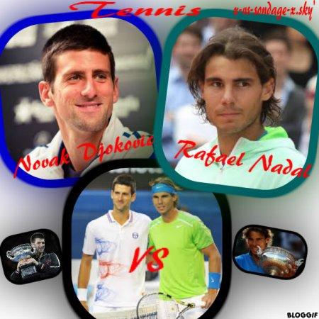 - tennis -