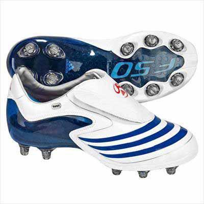 adidas f50 bleu