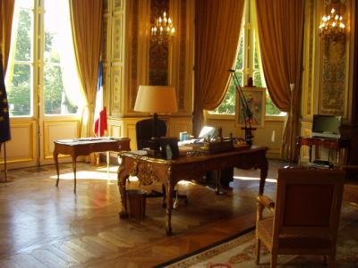 Bureau du ministre for Ministre interior