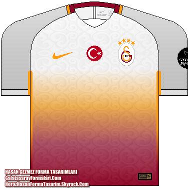Galatasaray Deplasman ve Alternatif