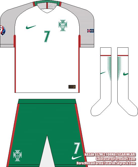 Portugal Nike