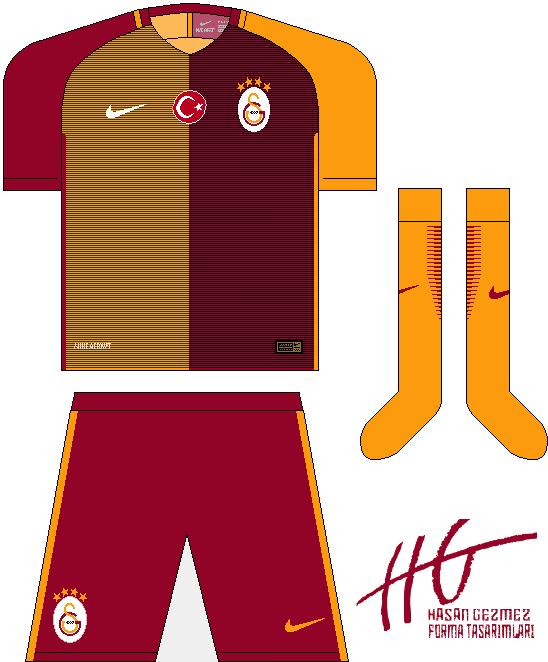 Galatasaray 2016/2017: Son Bilgilere G�re 11/07/2017