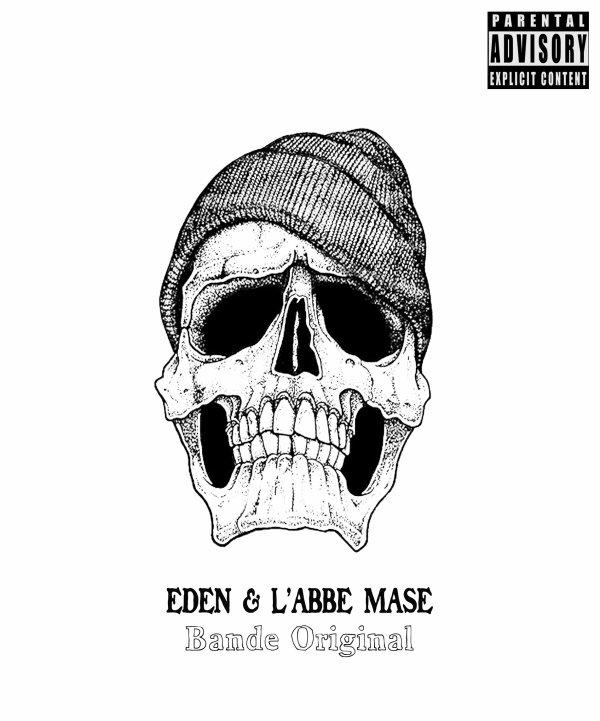 BRAND NEW: EDEN & L'ABBE MASE - BANDE ORIGINAL