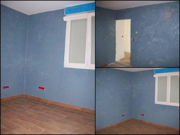 Peinture Chambre Parents Enfin Notre Maison