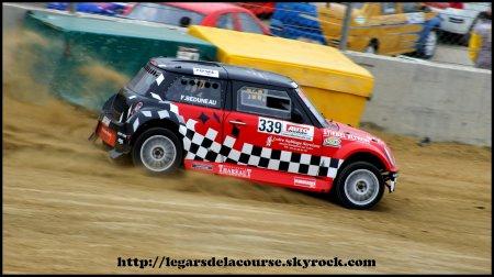 Rallye cross essay 2011