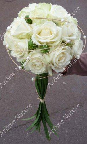Le bouquet de la mari e un oui pour un nom - Le bouquet de la mariee ...