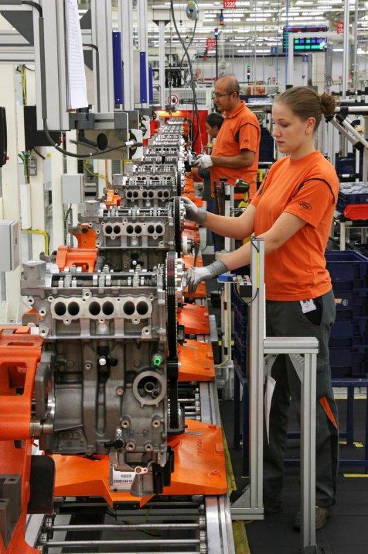 Brevet et inventions : ann�e 2015 faste chez Ford