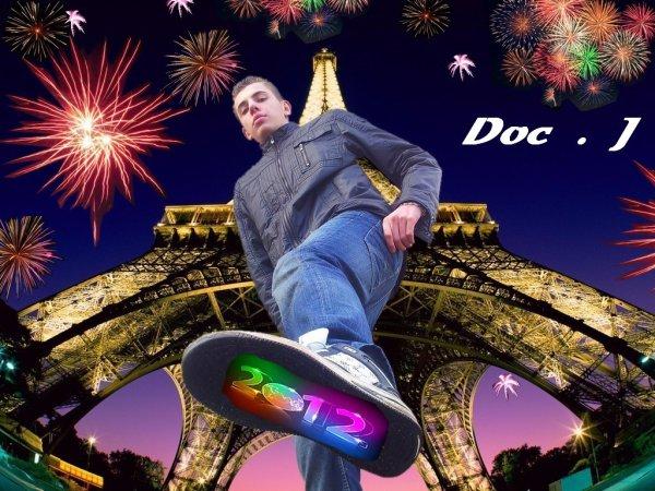 Bonne et heureuse Année 2012 !!!