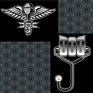 Les Emblèmes Du Doc !