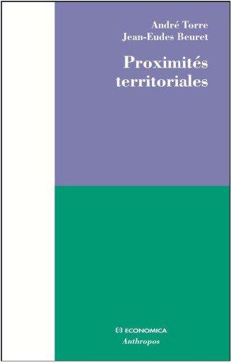 Proximités territoriales