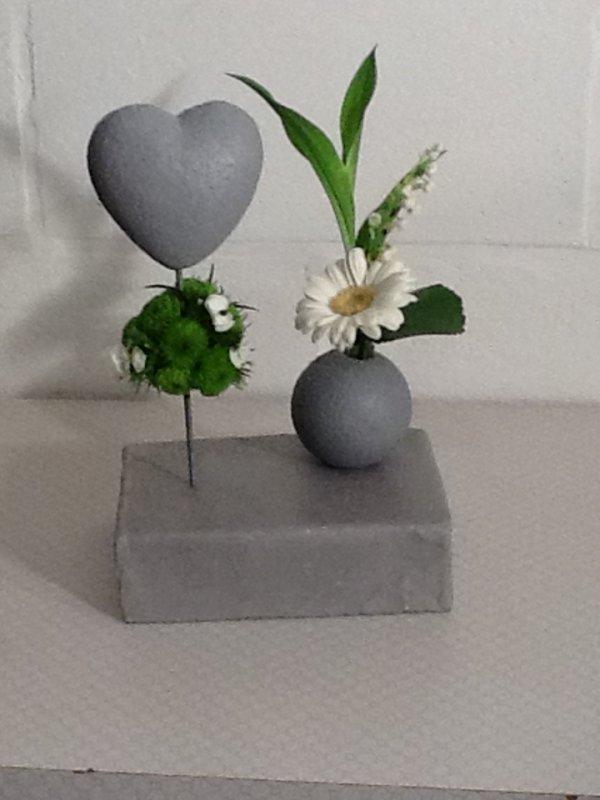 1er mai -Coeur de bonheur