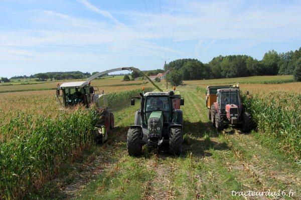 Tracteurdu16.fr, c'est plusieurs nouveaux reportages post�e par semaine !