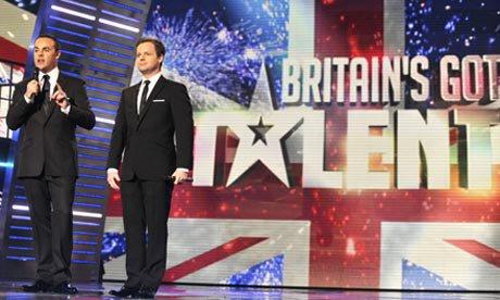 Britain's Got Talent<3<3