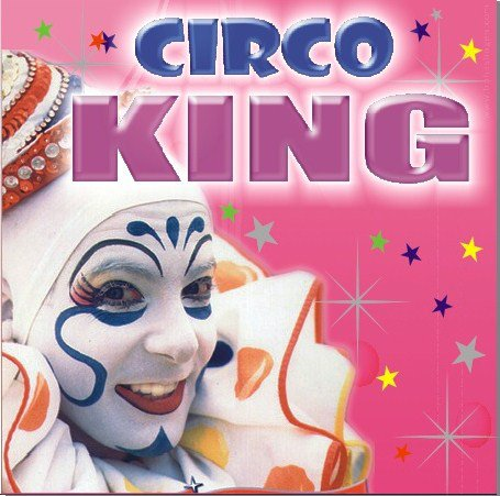 CIRCO KING EL DE LA TV EN PORTADAS DE VENEVISION
