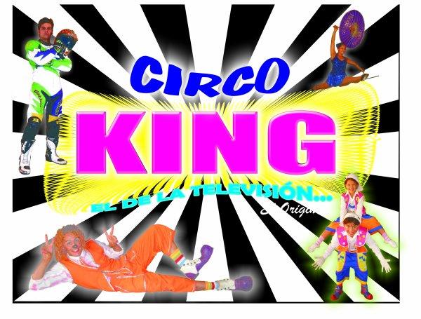 CIRCO KING