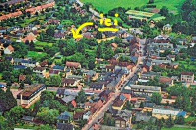 Ma campagne vue par satellite blog de madame d artois - Ma maison vue du ciel ...